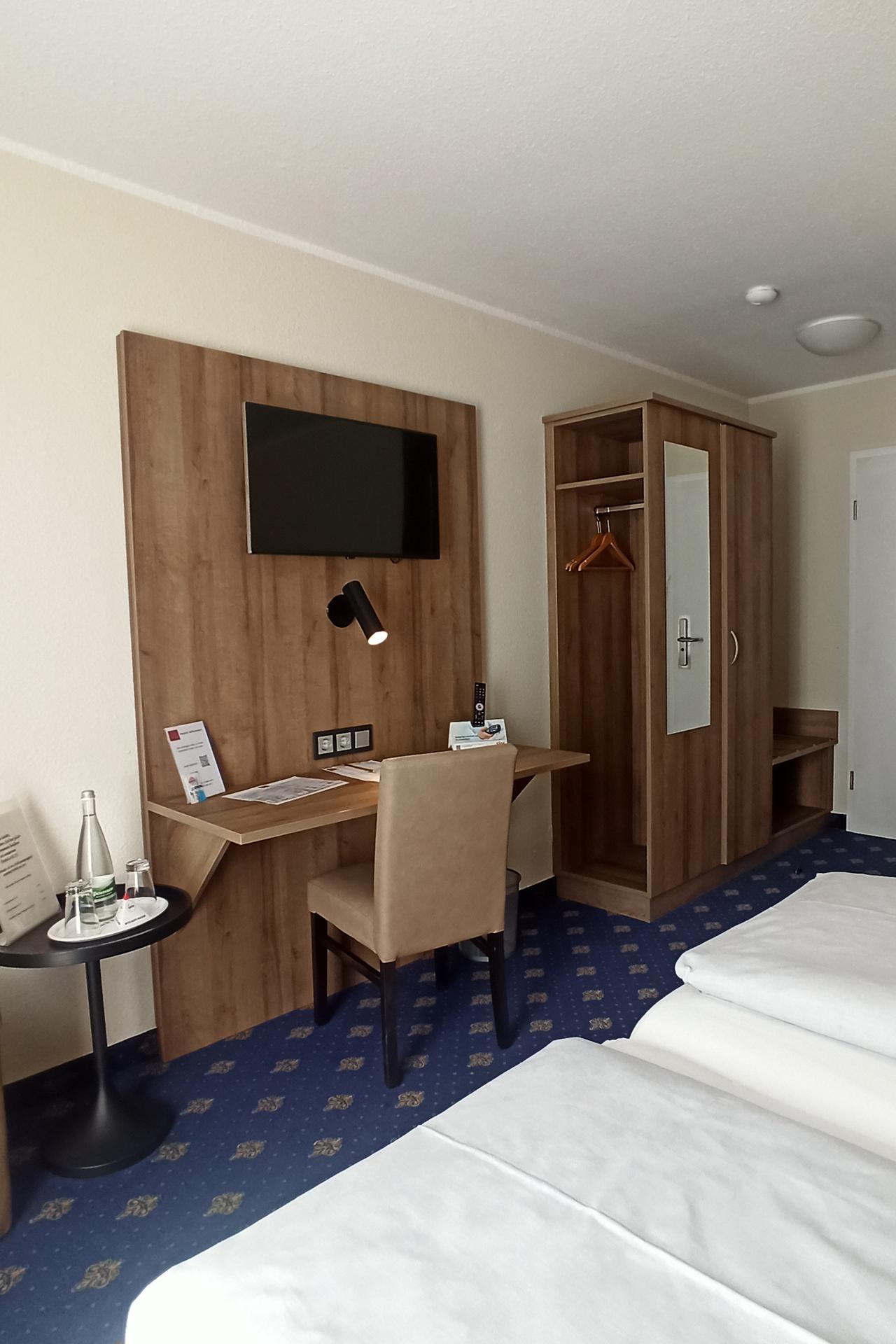 Hotel Arcis DZ D