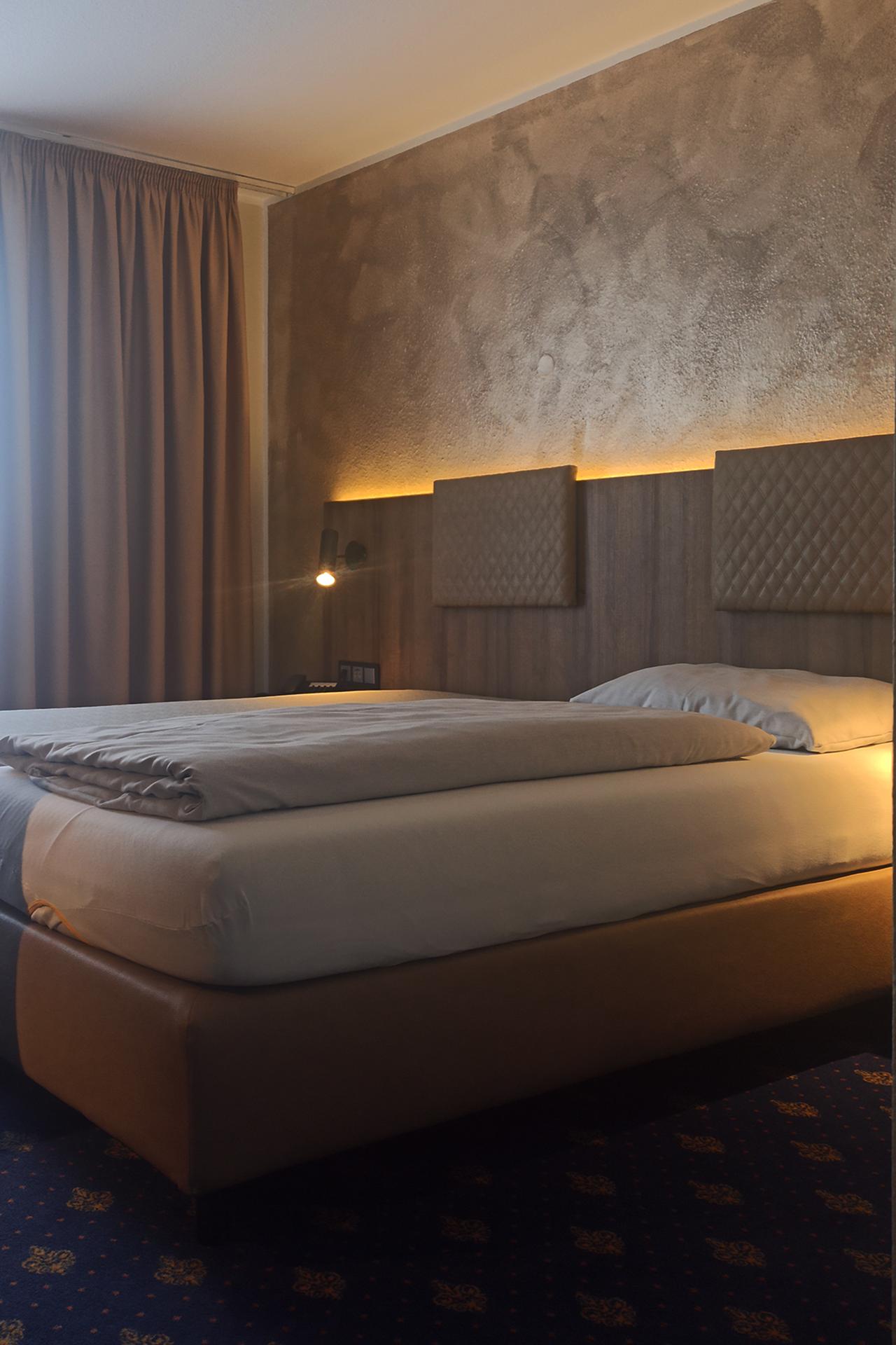 Hotel Arcis EZ A